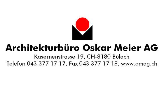 Architekturbüro Oskar Meier